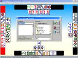 Berrie Bloem's MahJongg: Game of Four Winds Windows There is a save game function<br><br>Demo version