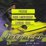 Jetracer PlayStation There are three game modes. Freeride is really a sort of practice session