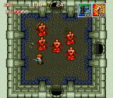Gunple: Gunman's Proof SNES Shooting at empty space will probably work great against those red guys
