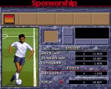 The Manager Amiga Sponsorship