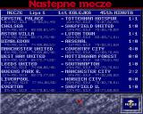 The Manager Amiga Break results