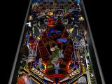 "Addiction Pinball Windows The ""World Rally"" table."