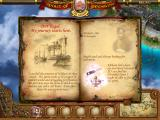 Spirit of Wandering: The Legend iPad I have everything I need for Khikaru the helmsman