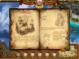 Spirit of Wandering: The Legend iPad The story of chapter 2, where we will look for the chief gunner, Maddog.