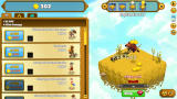 Clicker Heroes Browser A very early part of the game