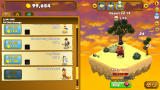 Clicker Heroes Browser The fourth zone of the desert levels