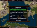 Warlords: Battlecry III Windows World Map tips on what to do