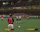 FIFA World Cup: Germany 2006 PlayStation 2 Germany take a free kick. The positioning of the wall is automatic