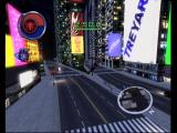 Spider-Man 2 Xbox Almost three minutes to get to my destination, swinging through New York at night.