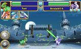 Dragon Mania Android Plant attack