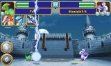 Dragon Mania Android Opponent's strike