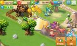Dragon Mania Android Coins  harvesting