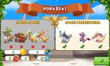 Dragon Mania Android Training  results