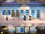 Seven Seas Solitaire Windows Introducing broken cards