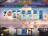 Seven Seas Solitaire Windows Introducing shallow water and reef cards