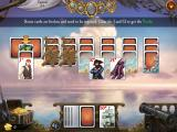 Seven Seas Solitaire iPad Introducing broken cards