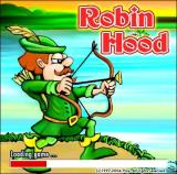 Robin Hood: Forest Adventures Windows Splash and loading screen : such arch is not a dangerous weapon