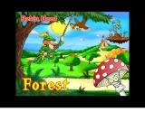 Robin Hood: Forest Adventures Windows Level 1 : the forest