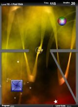 Ball Revamped IV: Amplitude Browser Level 10