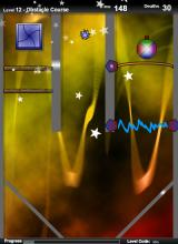 Ball Revamped IV: Amplitude Browser Level 12