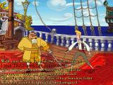 "The Curse of Monkey Island Windows The ""boss battle"" against Captain Rottingham! RHYMED insult swordfighting!.."