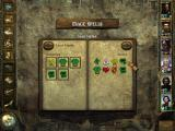 Icewind Dale Windows Mage spells - they sure are a colorful lot