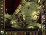 Icewind Dale Windows Attacked by an obscene amount of undead. Check out the nifty spell effects