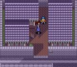 Kenyū Densetsu Yaiba SNES Starting the game