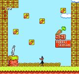 The Bugs Bunny Birthday Blowout NES Hi daffy ! It's duck season :-)