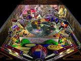 Ultimate Games: Arcade Pinball Windows Judge Dredd