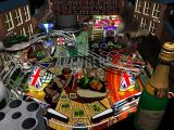 Ultimate Games: Arcade Pinball Windows The Avengers