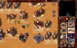 Dune 2000 Windows Version 1.6 - Stealth trikes are new Ordos multiplayer units introduced in game update patch 1.6