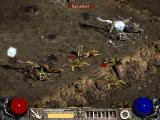 Diablo II: Lord of Destruction Windows Time to silence these catapults