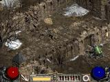 Diablo II: Lord of Destruction Windows It's a bad move to bring a whip to fight a halberd