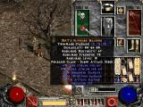 Diablo II: Lord of Destruction Windows You can name your special weapons