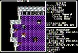 Wraith Apple II Scare spells are useful against guys like these all up in your personal space.