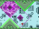 Terrance the Flying Eyeball Browser Beware of purple blocks - they explode in 3 seconds