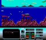The Hunt for Red October NES Attacked by bombers