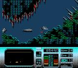 The Hunt for Red October NES Hostile waters