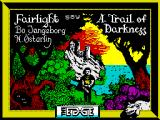 Fairlight II ZX Spectrum Loading Screen