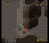 Terranigma SNES Dude... Didn't your Mom teach you manners?..