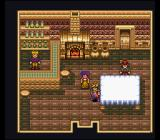 Terranigma SNES Eventually, humans will be restored in large proportions. They'll build cozy houses, too...