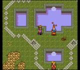 Terranigma SNES Watching a fascinating performance in North America