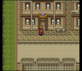 Terranigma SNES Eventually, you'll restore civilization back to modern times...