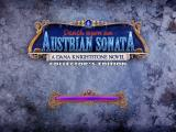 Death Upon An Austrian Sonata: A Dana Knightstone Novel (Collector's Edition) Windows Loading screen