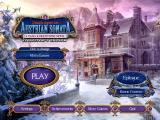 Death Upon An Austrian Sonata: A Dana Knightstone Novel (Collector's Edition) Windows Title and main menu