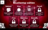 Plague Inc. Android Select the kind of plague