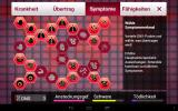 Plague Inc. Android Symptoms