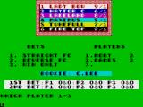 Wembley Greyhounds ZX Spectrum Betting on the race