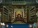 Death Under Tuscan Skies: A Dana Knightstone Novel (Collector's Edition) iPad In the medical section of the library